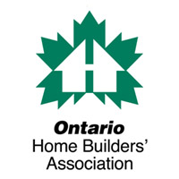 Ontario Home Builders Association Member